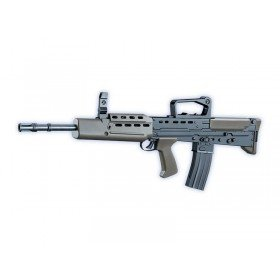 L85A1 Bullpup Plan Beta